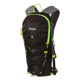 Bergans Rondane 6l Daypack Black/Neon Green